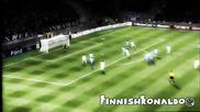 Newcristiano Ronaldo 2010 - Mission Impossible Real Madrid Hd