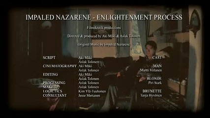 Impaled Nazarene - Enlightenment Process
