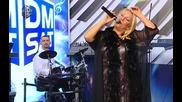Vesna Zmijanac - Ljubi me, ljubi, lepoto moja - A sto da ne - (TV DM SAT 2008)