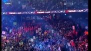 Wwe Extreme Rules 2011 Част 15/15 Hd