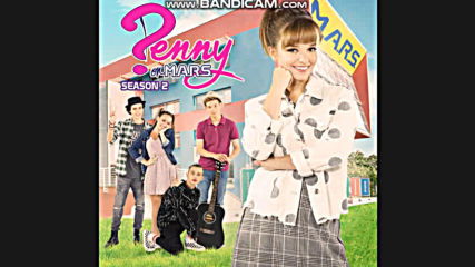 Penny on Mars 2 cd 1/2