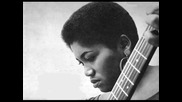 Odetta - With God on Our Side (bob Dylan Cover)