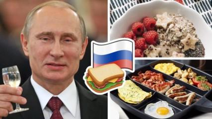 Какво яде най-влиятелният мъж в света?