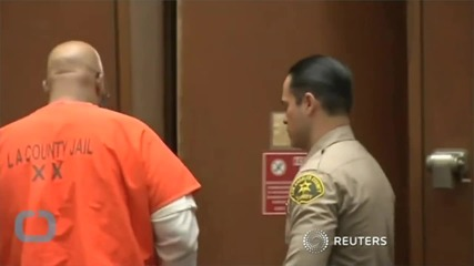 Judge Delays Request to Dismiss Suge Knight's Murder Case