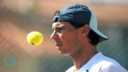 Nadal and Djokovic Through in Paris