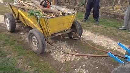 Трактор-3 - Youtube
