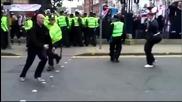 Англичани против емигранти и джихадисти