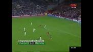 Liverpool Fc Besiktas Sk Highlights (8 - 0)