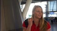 Страши Филипова: Квалификацията е едно предизвикателство