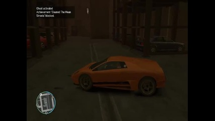 Gta Iv - Gallardo - Gamaplay