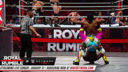 2019 Men's Royal Rumble Match: Royal Rumble 2019 (Full Match)