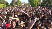 Рекорден брой участници на гей парада в Ерусалим