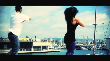 Street Dance Barcelona Hd