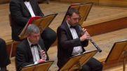 Mozart concerto pour violon, piano et orchestre en ré majeur, K. 56