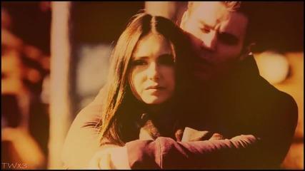 Стефан + Елена ; Единствената любов в живота