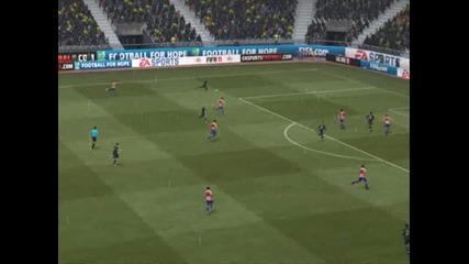 Fifa Goals by sezer (online)