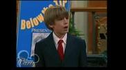 Лудориите на Зак и Коди Епизод 23 Бг Аудио The Suite Life of Zack and Cody