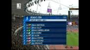 03.08 Ивет Лалова се класира за полуфиналите на 100 метра