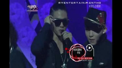 [hd][120106] Teen Top - Teen Top Crazy (comeback)
