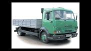 Руски Камиони