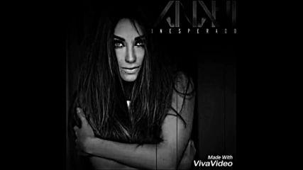 Anahi - Inesperado Official