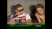 {субтитри} {e Това Е Хит}flori - Play back - Live@balkanika Music Awards 2010