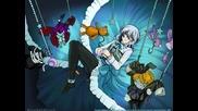 Pandora Hearts Ost - Reminiscene