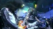 Guns N Roses - Welcome To The Jungle - Live Mtv Vma 1988