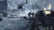 Call of Duty Modern Warfare 3 Veteran #16 Act 3 - Down the Rabbit Hole