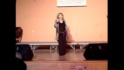 Mon Mec A Moi-live-ани Върбанова-2011