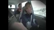 Subaru Forester, Toyota RAV4 и Nissan X-Trail - Снежен Тест От Top Gear Австралия