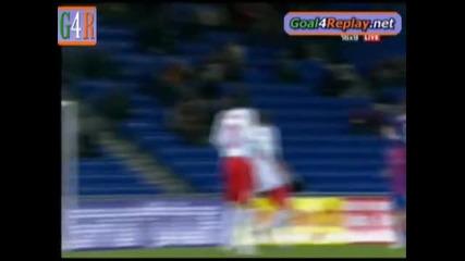 Basel - Cska 1 - 0 (3 - 1) 5 11 2009