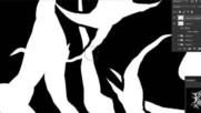 Fit For An Autopsy fan logo Time Lapse