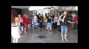 Кандидати чакат на опашка за X Factor Русе
