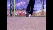 Crip Walk - C Walk - Hip-hop