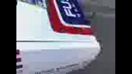 pista ruse 2009 Lada