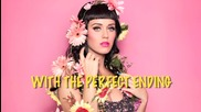 Katy Perry - Not Like the Movies - Текст