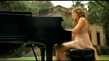 Miley Cyrus - When I Look At You [hq]