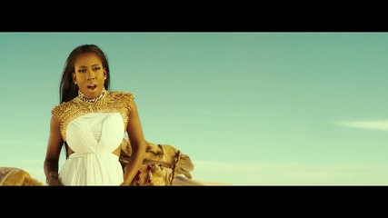 Sevyn Streeter - How Bad Do You Want It [official video]