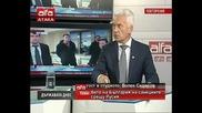 Държавата днес- Волен Сидеров- Вето на България на санкциите срещу Русия. Тв Alfa- Атака 20.03.2014г