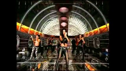 Превод! Aaliyah - More Than A Woman