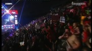 Raw Supershow 12 Man Tag Team (team Cena vs Team Del Rio)