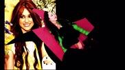 Miley Coloring