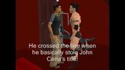Wwe Sims