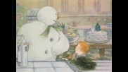 Снежният Човек - 1982