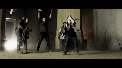 Mohombi - Dirty Situation ft. Akon