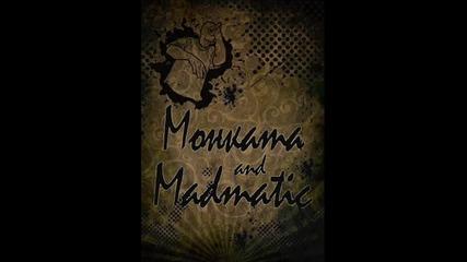 Монката & Madmatic - Дъждът (prod. Madmatic)