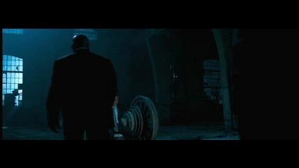 Echelon Conspiracy - High Quality Trailer
