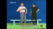 Калеко Алеко На Европейското По Футбол - Господари На Ефира