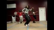 Hip Hop Dance [promise] love ya Ciara forever |2009|